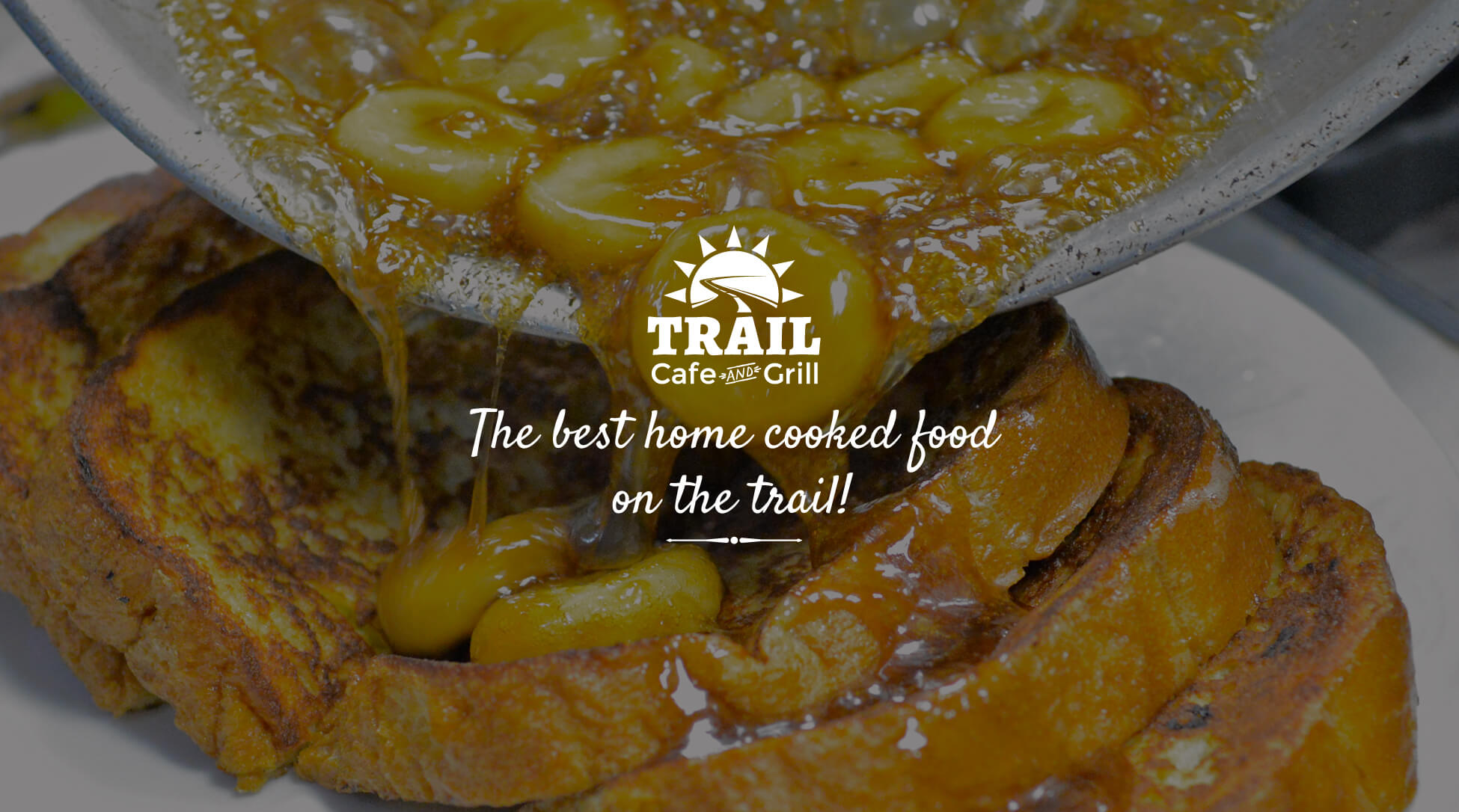 Trail Cafe & Grill Naples