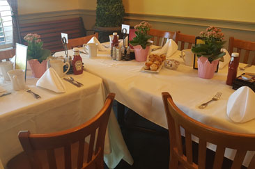 Naples Catering Services