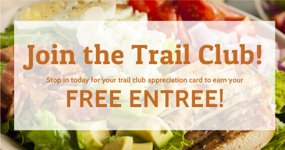Join the Trail Club!