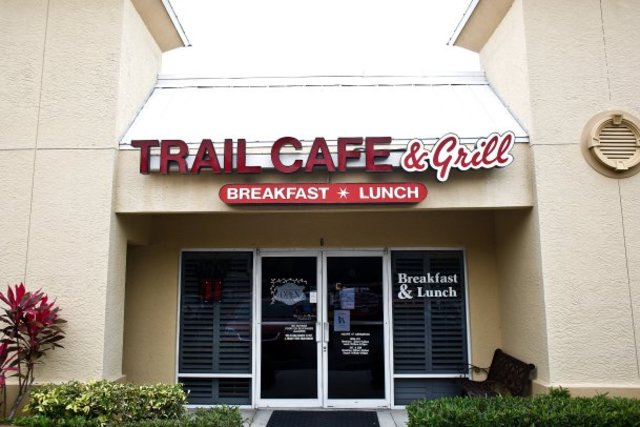 Trail Cafe Grill Naples Restaurant